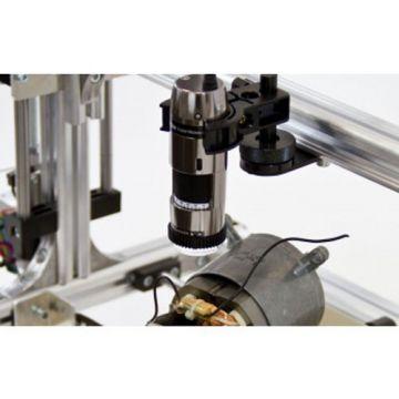 Dino-Lite AM7515MZTL–EDGE, 5MP, 10-140X Digital Microscope