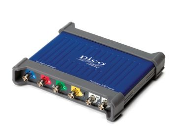 Pico Technology PicoScope 3406D