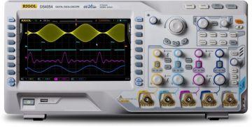 Rigol DS4024 200MHz 4GSa/S 4-Channel Digital Oscilloscope