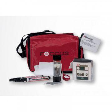 Tempo CFK1015E FOCCUS I&M Fibre Optic Cleaning Kit