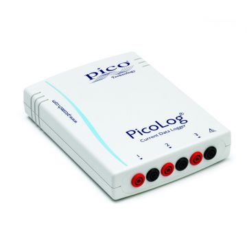 Pico Technology PicoLog CM3 Current Data Logger, 3-Phase AC Current Signals