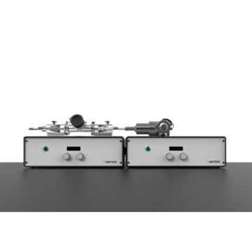 VSPARTICLE VSP-S1 Size Selector