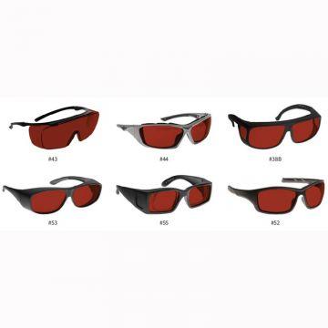 NoIR DBD LaserShield Laser Safety Goggles