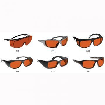 NoIR DBY LaserShield Laser Safety Goggles