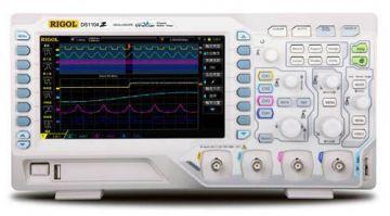 Rigol DS1104Z-S 100MHz 1GSa/s 4-Channel Digital Oscilloscope