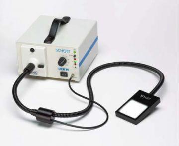 SCHOTT Halogen Light Source DCR® IV