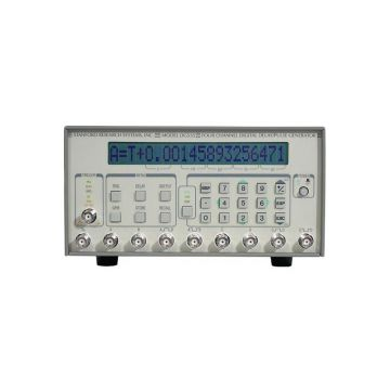 SRS DG535 Digital Delay and Pulse Generator
