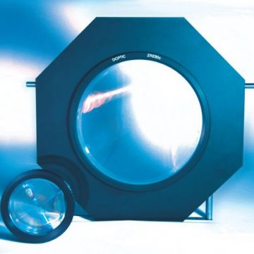DIOPTIC DNL Asphere Metrology using Diffractive Null Lenses