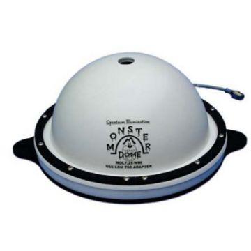 Monster Light High Brightness LED Blue Dome Lights - MDL7.25-470