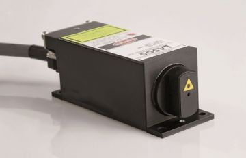RLK Red DPSS Lasers (607-640nm)