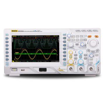 Rigol DS2102A 100MHz 2GSa/s 2-Channel Digital Oscilloscope