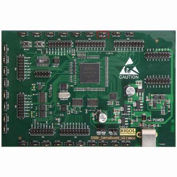 Rigol DS6000-DK Demo Board