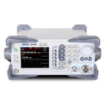 Rigol DSG821 - 2.1GHz RF Signal Generator
