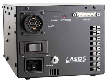 Lasos LGN 7872-02 Argon Ion Laser Power Supply