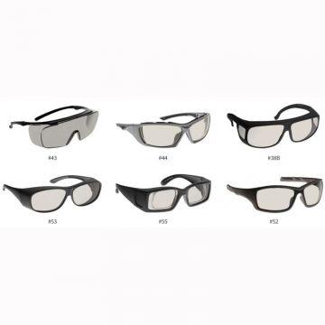NoIR EC2 LaserShield Laser Safety Goggles