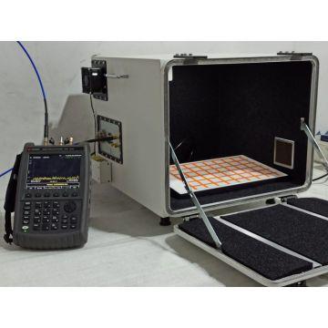 YIC Technologies EMScanner 150KHz to 8GHz EMC/EMI Scanner