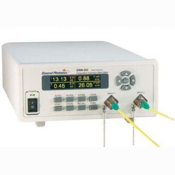 General Photonics ERM-202 – Extinction Ratio Meter