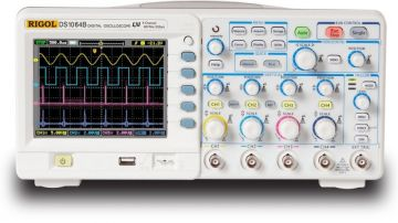 Rigol DS1074B 70MHz 2GSa/s 4-Channel Digital Oscilloscope