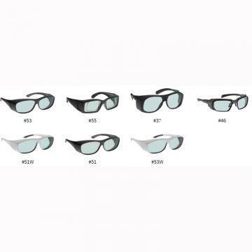 NoIR FG1 LaserShield Laser Safety Goggles