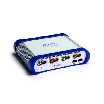 Pico Technology PicoScope 6425E, 6000E Series, 5GS/Sec, 750MHz, 8/10/12 Bit FlexRes, 4 Channel Oscilloscope