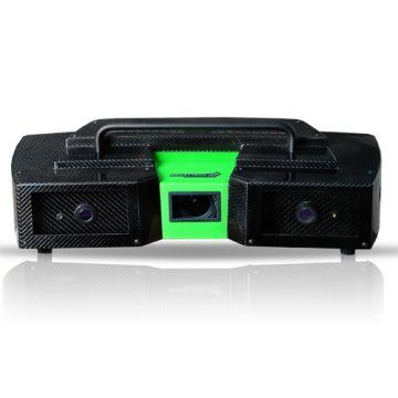 SMARTTECH MICRON3D green stereo