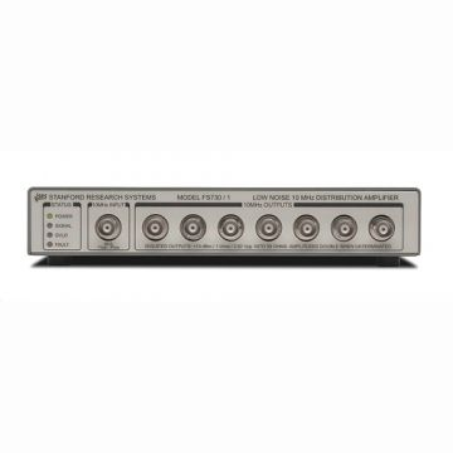 SRS FS730/2 5 MHz Distribution Amplifier