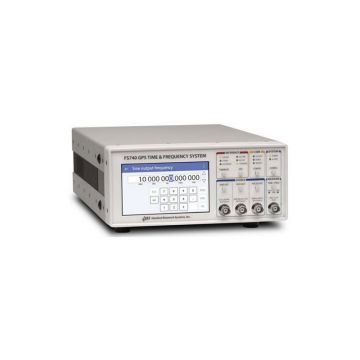 SRS FS740 — GPS Time and Frequency System