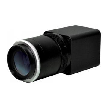 UTC Sensors Unlimited Mini SWIR-JSX Camera, HD (1280x1024), 30fps