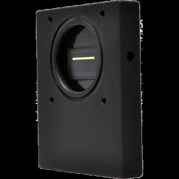 UTC Sensors Unlimited Linescan 2048L InGaAs Camera, 2048 Pixels at 76 klps