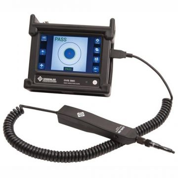 Greenlee GVIS300C Video Inspection System