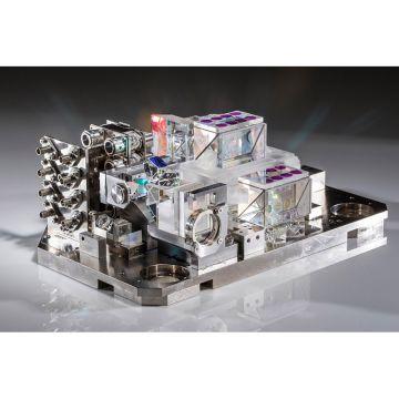 Custom Interferometer Designs