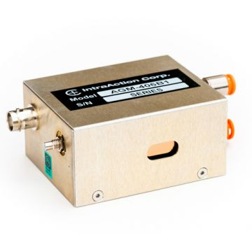 IntraAction AGM-40 Series IR Acousto-Optic Modulator/Frequency Shifter