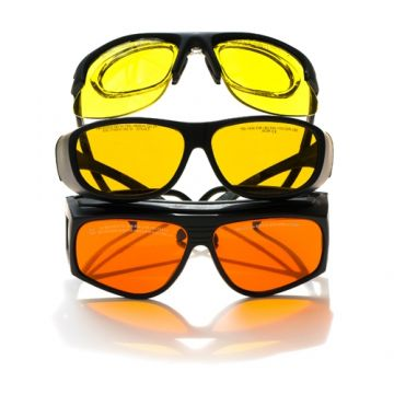 NoIR LaserShield Laser Safety Goggles