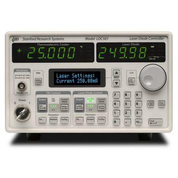SRS LDC500 Laser Diode Controller