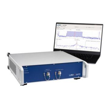 LUNA 6415 Lightwave Component Analyser