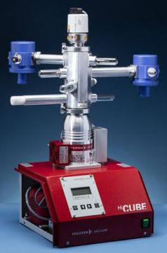 Fischione Model 9030 Turbo Pumping Station