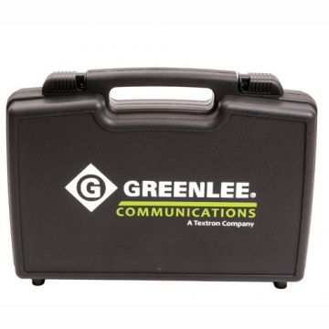 Greenlee Hard Carry Case