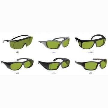 NoIR ML1 LaserShield Laser Safety Goggles