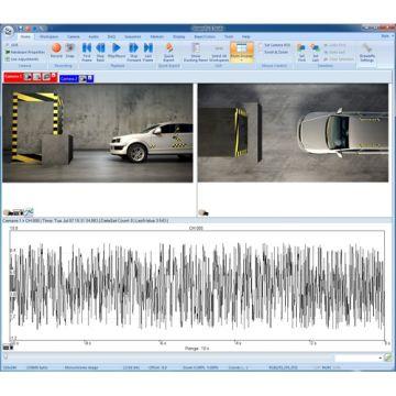 StreamPix Lite - single camera recording software