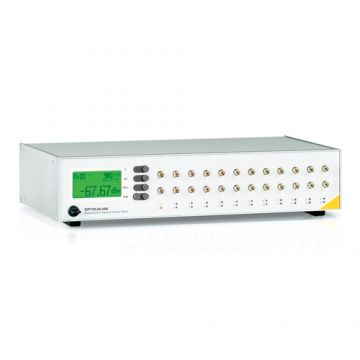 OptoTest OP710-ANX Multichannel Optical to Electrical Converter