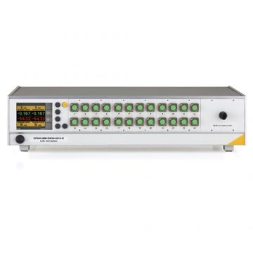 OptoTest OP940-SW Insertion and Return Loss Meter