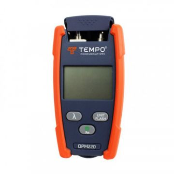 Tempo OPM220 High Power Micro OPM with VFL