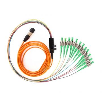 High Performance Reference MTP/MPO Cables