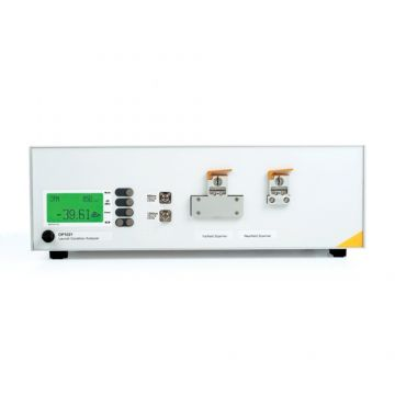 OptoTest OP1021 Launch Condition Analyser