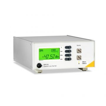 OptoTest OP715 Benchtop Stabilized Light Source