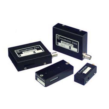 Acousto Optic Deflectors (AOD)