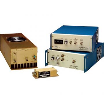 IntraAction PA Series High Power RF Power Amplifier