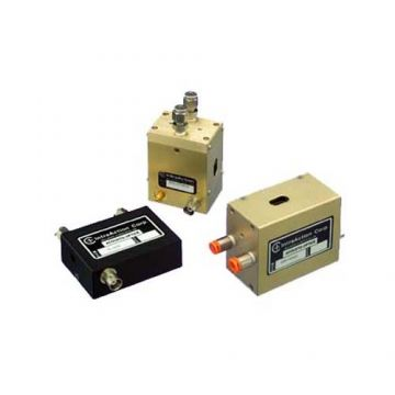 IntraAction AQS-C Series Brewster Window Acousto-Optic Q-Switch
