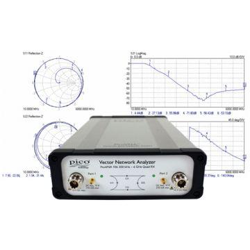 Pico Technology PicoVNA 106 6 GHz Vector Network Analyser VNA