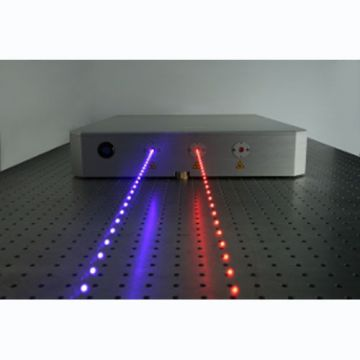 Pixie Picosecond Series Lasers